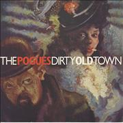 Click here for more info about 'The Pogues - Dirty Old Town'