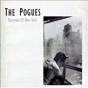 Click here for more info about 'The Pogues - Fairytale Of New York'