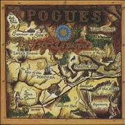 Click here for more info about 'The Pogues - Hell's Ditch'