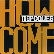 Click here for more info about 'The Pogues - How Come'