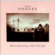 Click here for more info about 'The Pogues - Misty Morning Albert  Bridge'