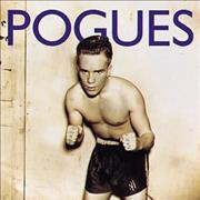 Click here for more info about 'The Pogues - Peace And Love'