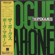 Click here for more info about 'The Pogues - Pogue Mahone'