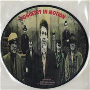 Click here for more info about 'The Pogues - Poguetry In Motion'