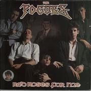 Click here for more info about 'The Pogues - Red Roses For Me'