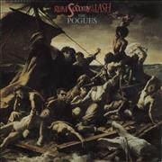 Click here for more info about 'The Pogues - Rum Sodomy & The Lash'
