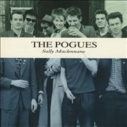 Click here for more info about 'The Pogues - Sally Maclennane'