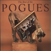 Click here for more info about 'The Pogues - The Best Of The Pogues'
