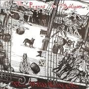 Click here for more info about 'The Pogues - The Irish Rover'
