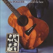 Click here for more info about 'The Pogues - The Rest Of The Best'