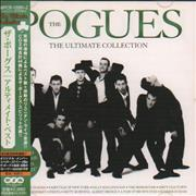 Click here for more info about 'The Pogues - The Ultimate Collection'