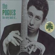 Click here for more info about 'The Pogues - The Very Best Of'
