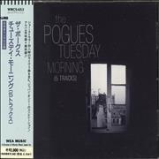 Click here for more info about 'The Pogues - Tuesday Morning'