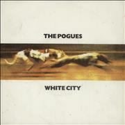 Click here for more info about 'The Pogues - White City'