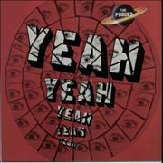 Click here for more info about 'The Pogues - Yeah Yeah Yeah Yeah Yeah'
