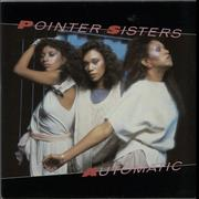 Click here for more info about 'The Pointer Sisters - Automatic'
