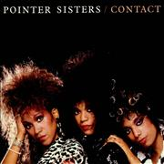 Click here for more info about 'The Pointer Sisters - Contact'