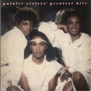 Click here for more info about 'The Pointer Sisters - Greatest Hits'