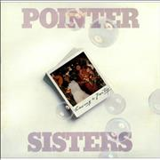 Click here for more info about 'The Pointer Sisters - Having A Party'