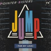 Click here for more info about 'The Pointer Sisters - Jump'