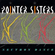 Click here for more info about 'The Pointer Sisters - Neutron Dance'