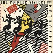 Click here for more info about 'The Pointer Sisters - Retrospect - The Best Of'