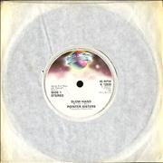 Click here for more info about 'The Pointer Sisters - Slow Hand'