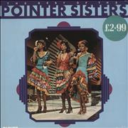 Click here for more info about 'The Pointer Sisters - The Best Of The Pointer Sisters - Sealed'
