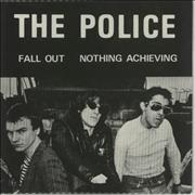 Click here for more info about 'The Police - 1977-1986 Singles'