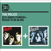 Click here for more info about 'The Police - 2 For 1'