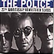 Click here for more info about 'The Police - 25th Anniversary Remastered Series Badge'