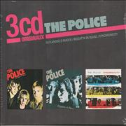 Click here for more info about 'The Police - 3CD Originaux'