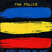 Click here for more info about 'The Police - A Cada Suspiro Seu - Every Breath You Take'
