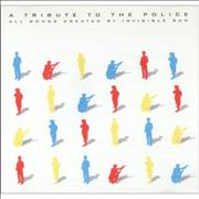 Click here for more info about 'The Police - A Tribute To The Police'