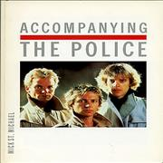 Click here for more info about 'The Police - Accompanying The Police'