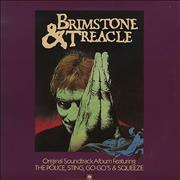 Click here for more info about 'The Police - Brimstone & Treacle'