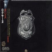 Click here for more info about 'The Police - Can't Stand Losing You'