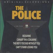 Click here for more info about 'The Police - Compact Hits'