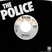 Click here for more info about 'The Police - De Do Do Do, De Da Da Da - 1st'