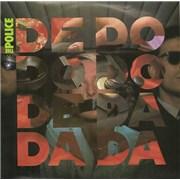 Click here for more info about 'The Police - De Do Do Do, De Da Da Da'