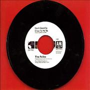 Click here for more info about 'The Police - Don't Stand So Close To Me '86'