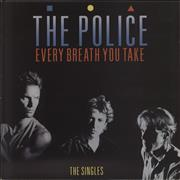Click here for more info about 'Every Breath You Take - The Singles'