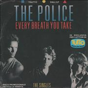 Click here for more info about 'The Police - Every Breath You Take - The Singles'