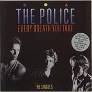Click here for more info about 'The Police - Every Breath You Take - Stickered Sleeve'