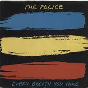 Click here for more info about 'The Police - Every Breath You Take'