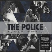 Click here for more info about 'The Police - Every Move You Make - The Studio Recordings - 180gm 6-LP - Sealed box'