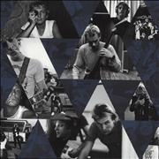 The Police Every Move You Make - The Studio Recordings - 180gm 6-LP UK vinyl box set
