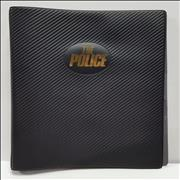 Click here for more info about 'The Police - Filofax'