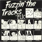 Click here for more info about 'The Police - Fuzzin' The Tracks'