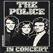 Click here for more info about 'The Police - In Concert'